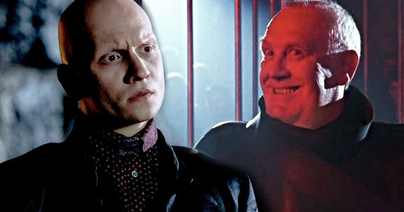 Bill & Ted Face the Music Gets Barry Star Anthony Carrigan as the Villain