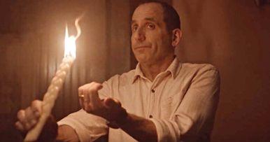 Fear the Walking Dead Episode 5 12 Recap: A Rabbi to the Rescue