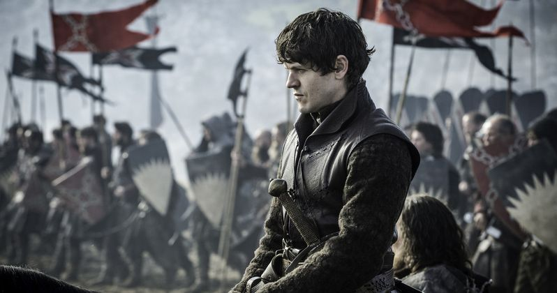 Bastards Battle for Winterfell in Game of Thrones Episode 6.9 Photos