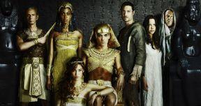 Fox Cancels Egyptian Drama Hieroglyph Before It Airs