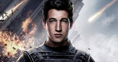 Why Miles Teller Still Wants to Do Fantastic Four 2