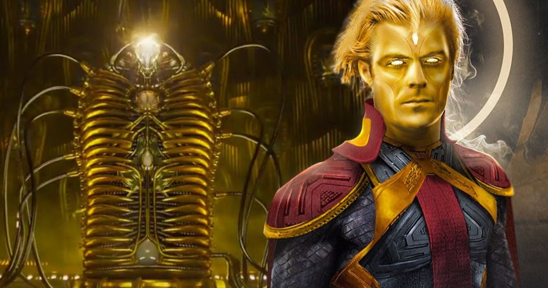 Guardians of the Galaxy Vol. 3 May Not Give Us Adam Warlock After All