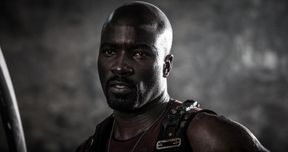 First Halo: Nightfall Photo Introduces Mike Colter as Locke