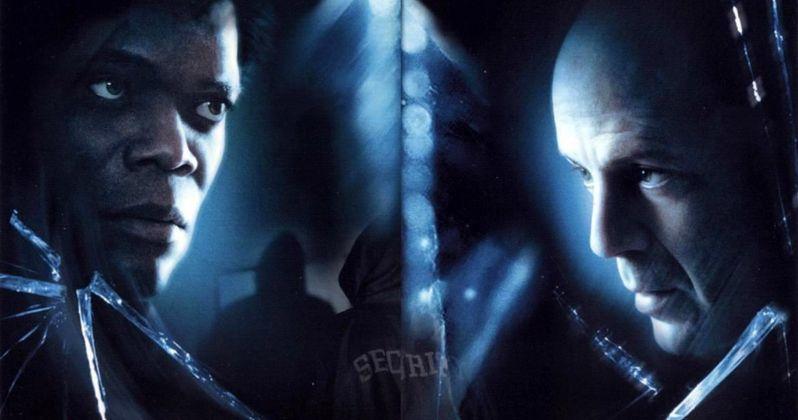 Unbreakable 2 May Be M. Night Shyamalan's Next Movie