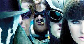 First Watchmen Set Photos Leak, Plot Details Teased