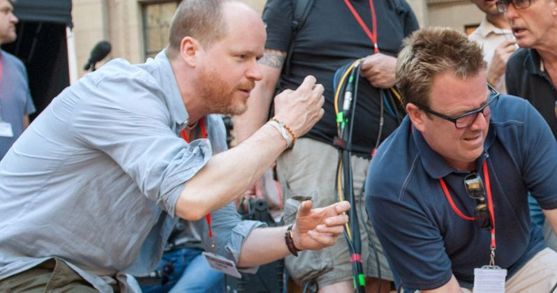 New Joss Whedon Series The Nevers Gets Series Order at HBO