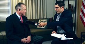 Sacha Baron Cohen Sued by Roy Moore for $95M Over Who Is America? Interview