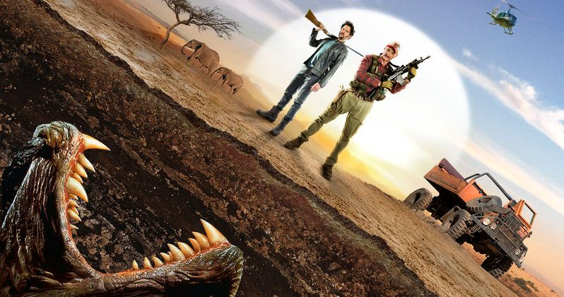 Tremors 6 Gets a Release Date