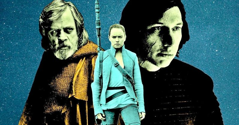 9 Questions The Last Jedi Didn't Answer