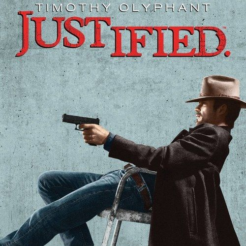 CONTEST: Win Justified: The Complete Third Season on DVD