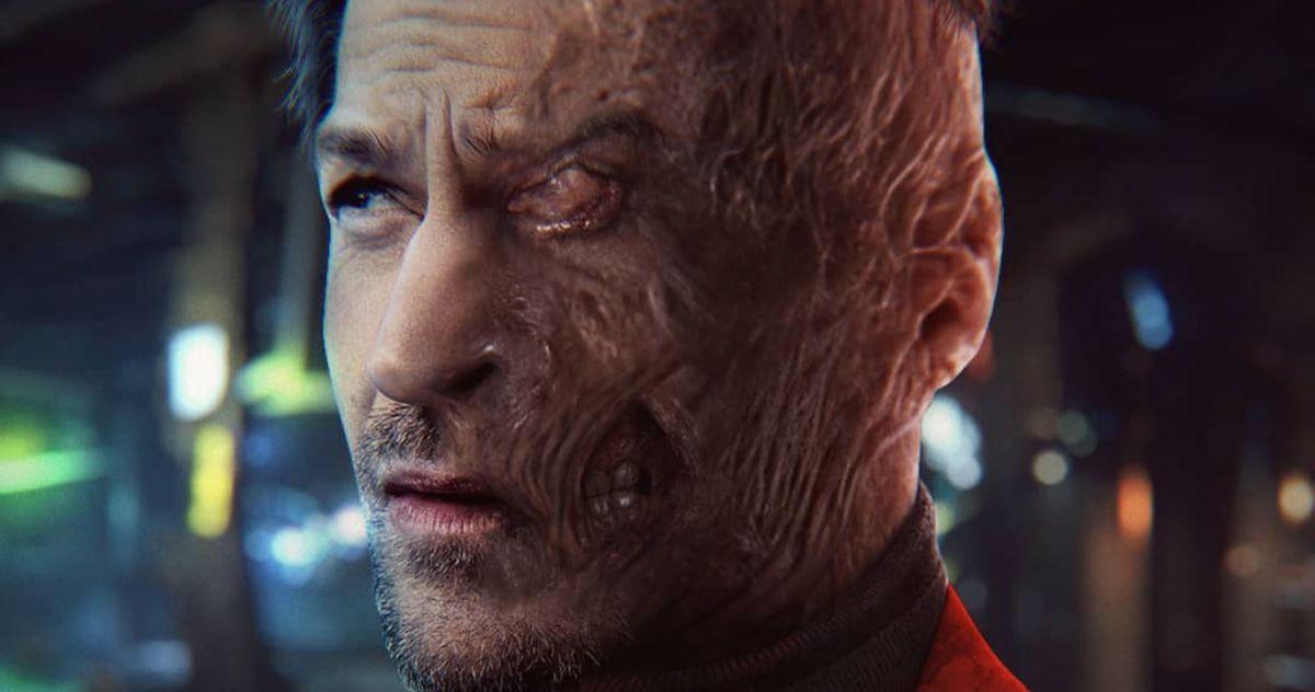 Nikolaj Coster-Waldau Is Two-Face in Newest The Batman Fan Art