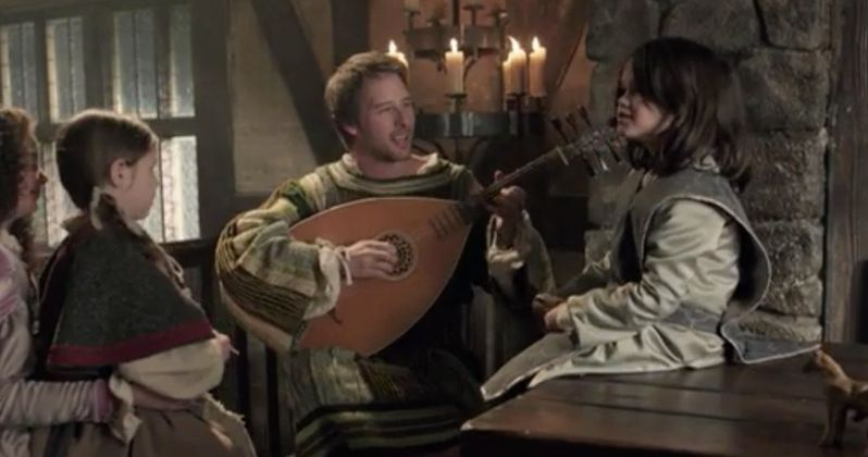 Warcraft Deleted Scene Hits the Pub with Singer Chesney Hawkes