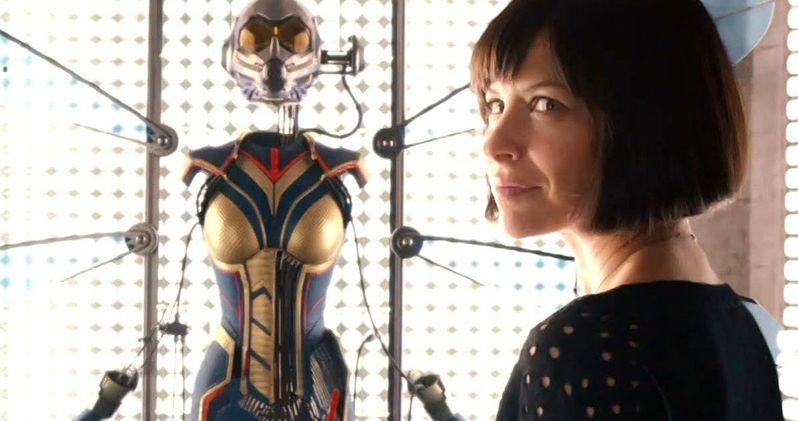 Ant-Man 2 Director Talks the Wasp & Scott Lang's Fugitive Status