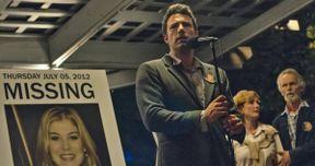 Gone Girl TV Trailers Unveil David Fincher's Thriller