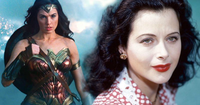 Gal Gadot Takes on Hedy Lamarr Limited Series for Showtime