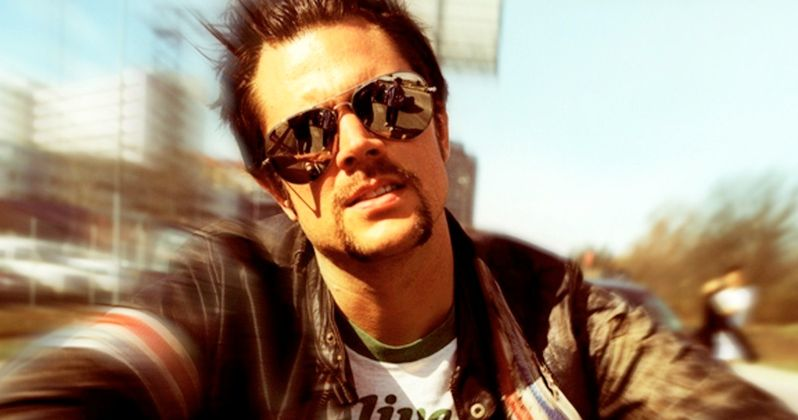 Johnny Knoxville Heads to Action Park for Paramount