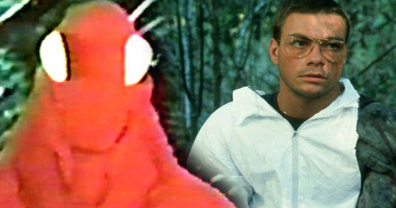 Van Damme Shares His Side of Infamous Predator Firing