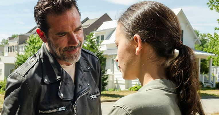 Walking Dead Episode 7.4 Recap: Negan Brings Service with a Smile