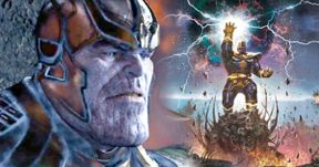 Epic Avengers: Infinity War Footage Blows the Roof Off D23