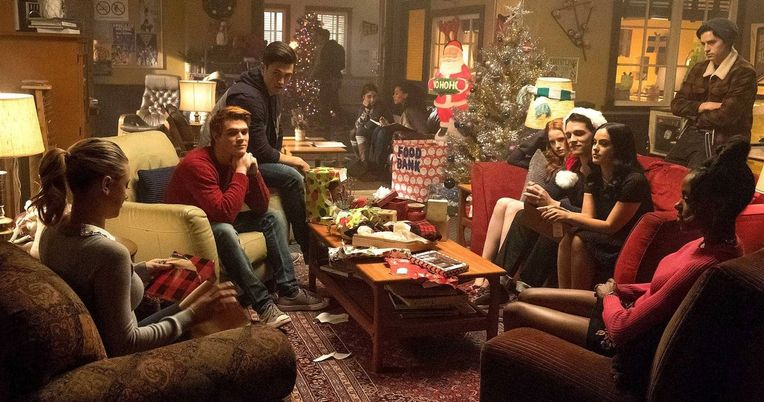 Riverdale Season 2 Midseason Finale Recap and Review