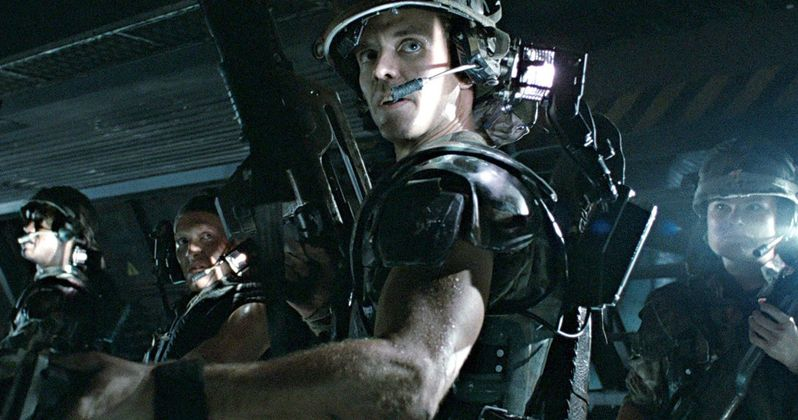 The Alien Franchise Made This One Big Mistake Says James Cameron