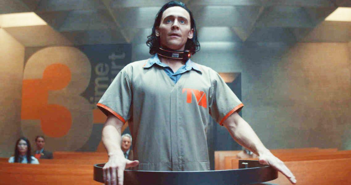 Loki Premiere Recap Review