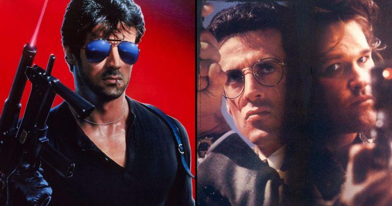 Cobra Reboot Teams Sylvester Stallone & Robert Rodriguez, Tango & Cash May Be Next