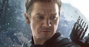Jeremy Renner Wants a Hawkeye Netflix Series