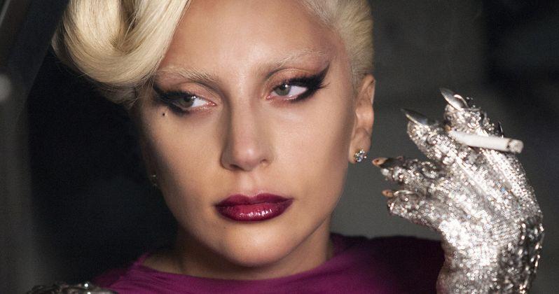 Lady Gaga Returning in American Horror Story Season 6