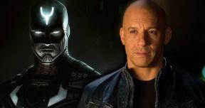 Inhumans TV Show Won't Star Vin Diesel as Black Bolt