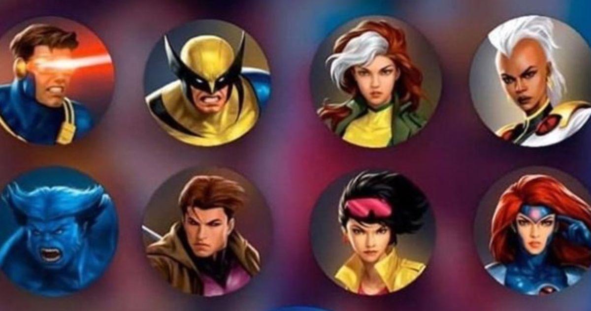 Disney+ Now Has Classic X-Men Cartoon Avatars