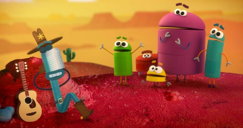 StoryBots Universe Will Expand on Netflix with New Series & Specials