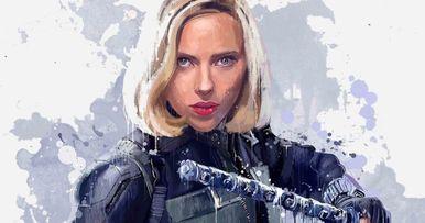 Marvel's Black Widow Movie Gets Lore Director Cate Shortland