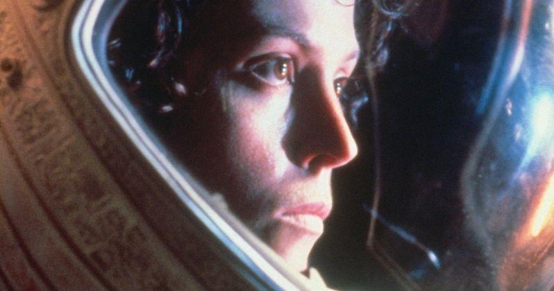 Alien Unleashes 6 Live-Action Short Fan Films Celebrating 40th Anniversary