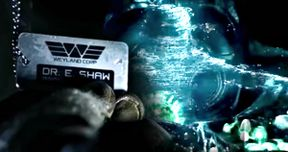 Alien: Covenant Sneak Peek Teases Elizabeth Shaw's Fate