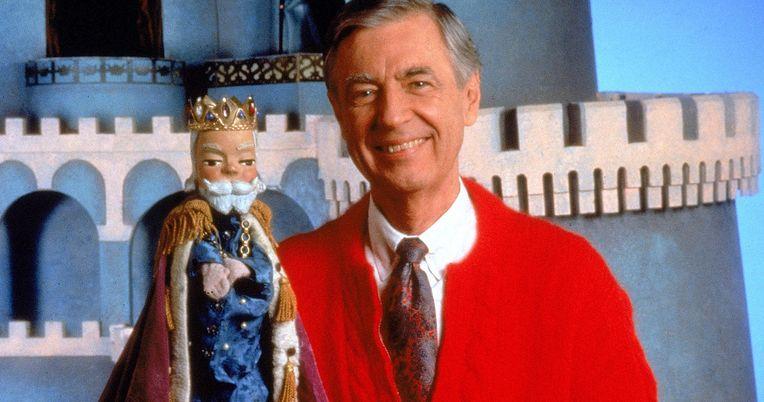 Mister Rogers' Neighborhood News | Movieweb