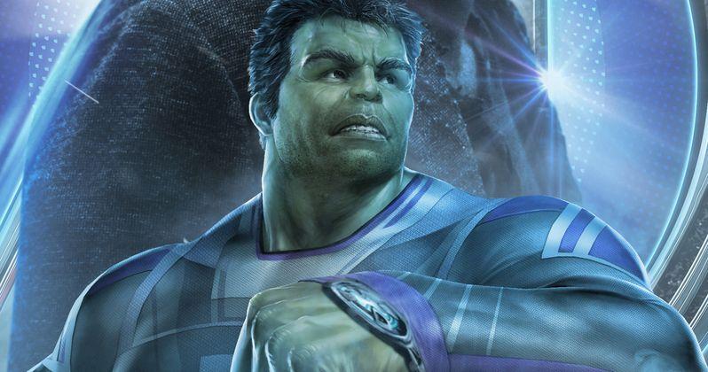 Mark Ruffalo Drops Avengers: Endgame Spoiler in April Fool's Day Prank