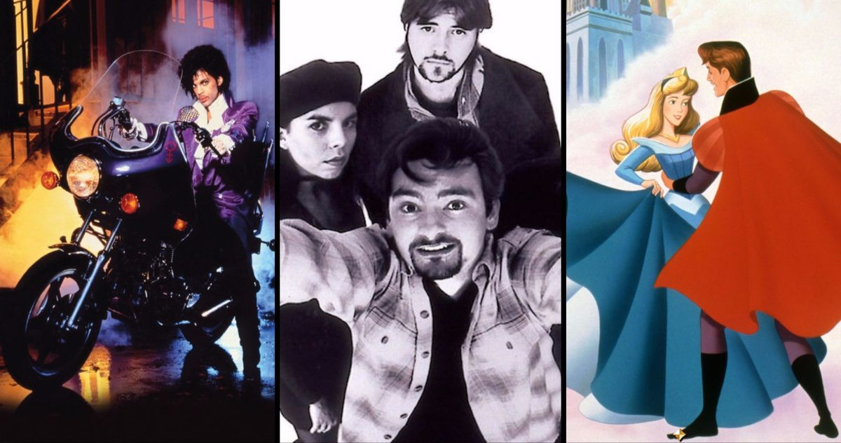 Sleeping Beauty, Clerks, Purple Rain and More Join National Film Registery