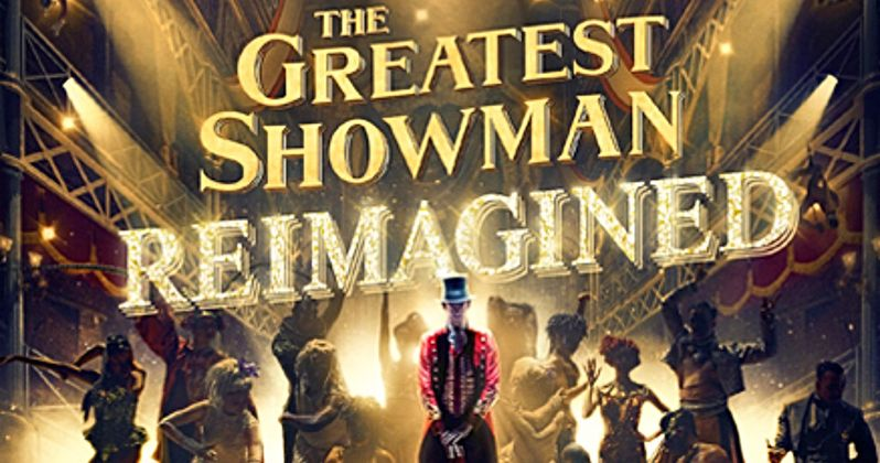 The Greatest Showman Covers Album Brings in Pink, Kelly Clarkson & More