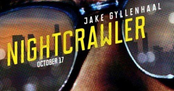 Nightcrawler Trailer Starring Jake Gyllenhaal