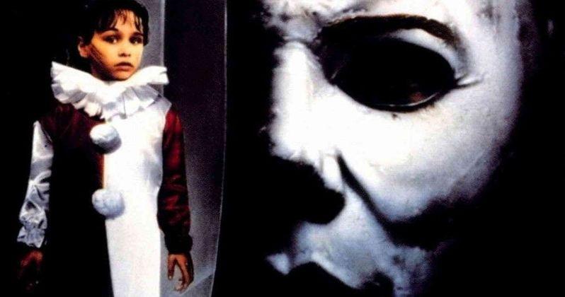 Hunt for Long-Lost Halloween 5 Footage Begins