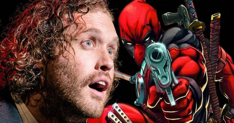 Deadpool Star T.J. Miller Reveals Secrets from the Set
