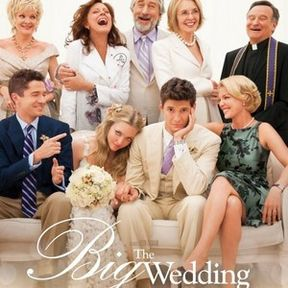 EXCLUSIVE: The Big Wedding Featurette 'Bringing the Cast Back Together'