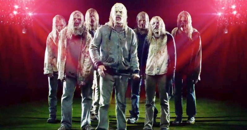 Walking Dead Season 9 Midseason Premiere Is Streaming Right Now!