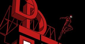 First Daredevil Season 3 Poster Teases a Blind Leap of Faith
