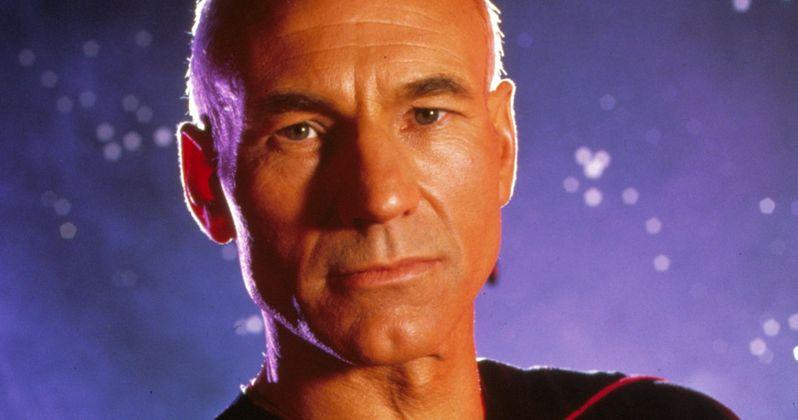Star Trek Picard Series Is Like a 10-Hour Movie Says Patrick Stewart