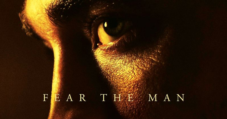 Second The Rover Trailer with Robert Pattinson and Guy Pearce