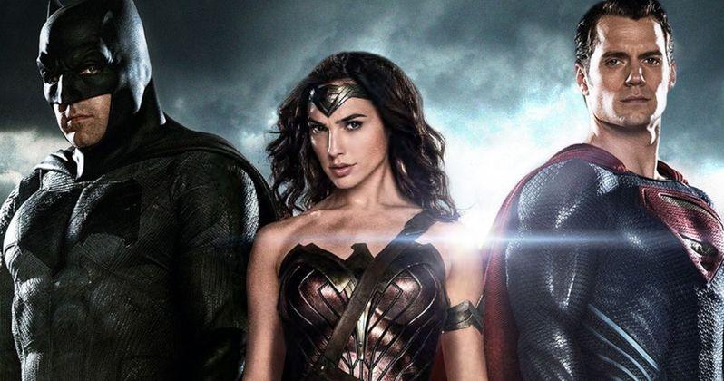 Who Is Ben Affleck's Favorite Batman v Superman Character?