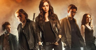 Mortal Instruments TV Series Coming to ABC Family