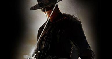 New Zorro Movie Gets Gravity Writer Jonas Cuaron